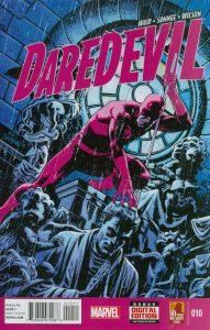 Daredevil #10 (2014)