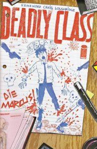 Deadly Class #9 (2014)