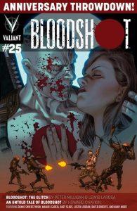 Bloodshot #25 (2014)