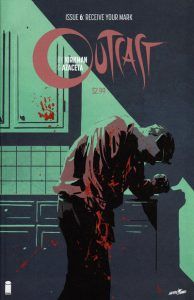 Outcast by Kirkman & Azaceta #6 (2014)