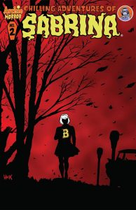 Chilling Adventures of Sabrina #2 (2014)