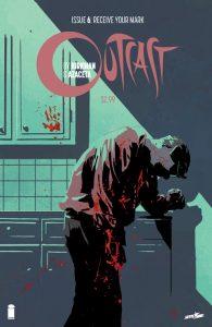 Outcast #6 (2014)