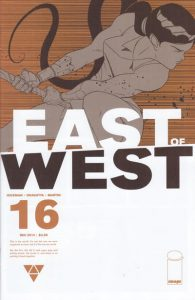 East of West #16 (2014)