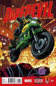 Daredevil #11 (2014)