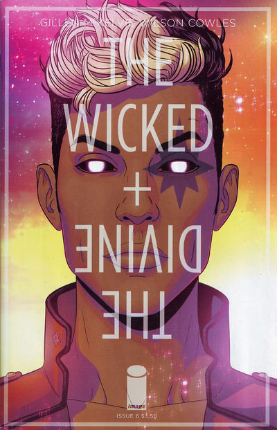 The Wicked + The Divine #6 (2014)