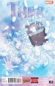 Thor #3 (2014)
