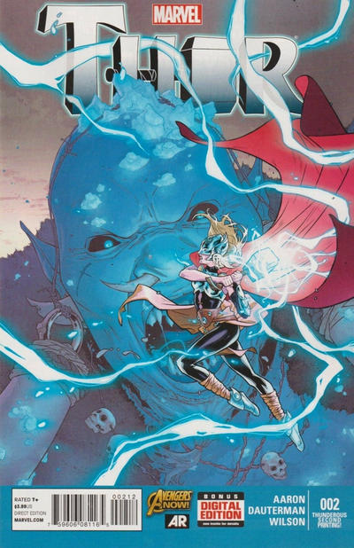 Thor #2 (2014)