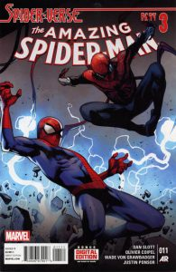 Amazing Spider-Man #11 (2014)