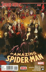 The Amazing Spider-Man #12 (2014)