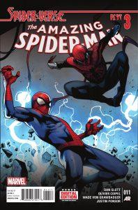 Amazing Spider-Man #11 (2014)