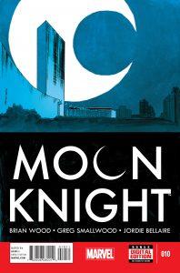 Moon Knight #10 (2014)