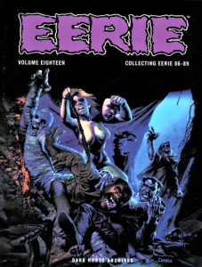 Eerie Archives #18 (2015)