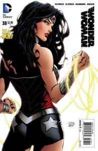 Wonder Woman #38 (2015)