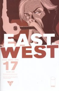 East of West #17 (2015)