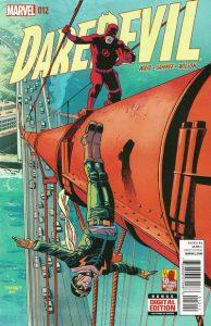 Daredevil #12 (2015)