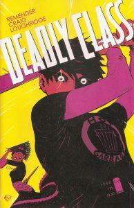 Deadly Class #11 (2015)