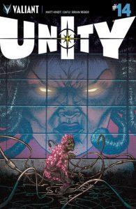 Unity #14 (2015)
