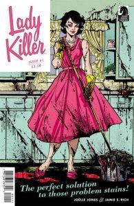 Lady Killer #1 (2015)