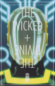 The Wicked + The Divine #7 (2015)