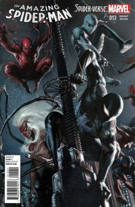 Amazing Spider-Man #13 (2015)
