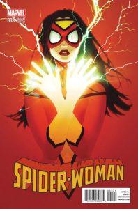Spider-Woman #3 (2015)