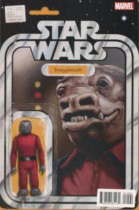 Star Wars #15 (2015)