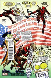 Deadpool #6 (2015)