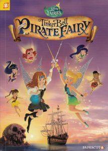 Disney Fairies #16 (2015)