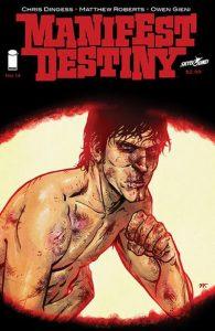 Manifest Destiny #14 (2015)