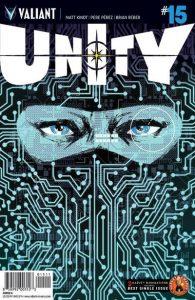 Unity #15 (2015)