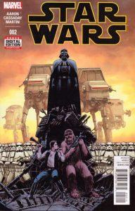 Star Wars #2 (2015)