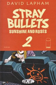 Stray Bullets: Sunshine & Roses #2 (2015)