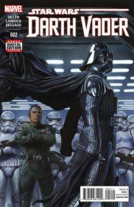 Darth Vader #2 (2015)
