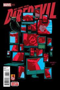 Daredevil #13 (2015)