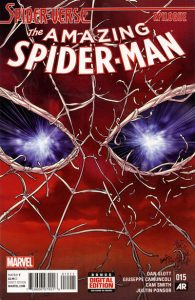 Amazing Spider-Man #15 (2015)