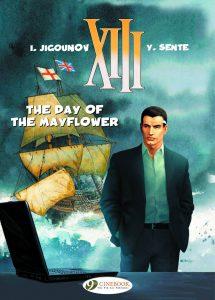 XIII #21 (2015)