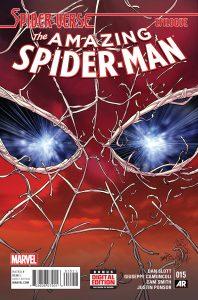 Amazing Spider-Man #15 (2015)
