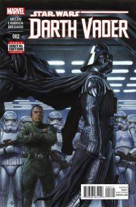 Star Wars: Darth Vader #2 (2015)