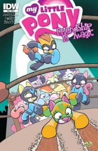 My Little Pony: Friendship Is Magic #29 (2015)
