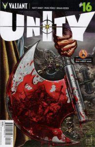 Unity #16 (2015)