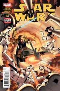 Star Wars #3 (2015)