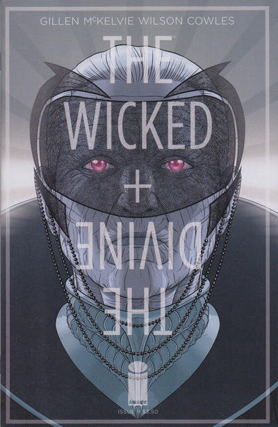 The Wicked + The Divine #9 (2015)
