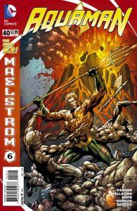 Aquaman #40 (2015)