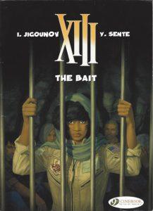 XIII #20 (2015)