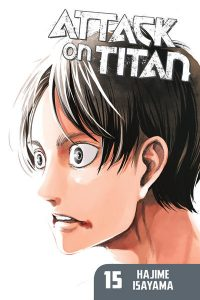 Attack on Titan #15 (2015)