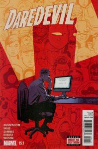 Daredevil #15.1 (2015)