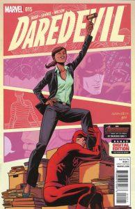 Daredevil #15 (2015)