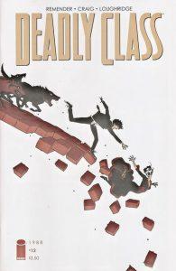 Deadly Class #12 (2015)