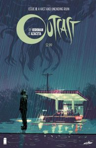 Outcast by Kirkman & Azaceta #8 (2015)