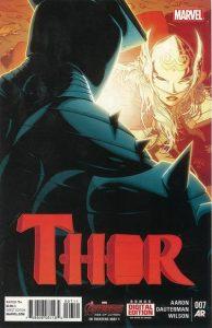 Thor #7 (2015)